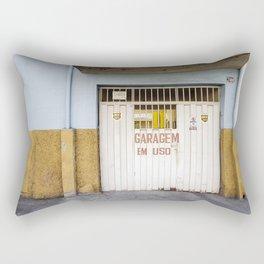 Brazil Rectangular Pillow