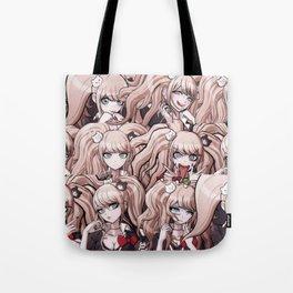 Junko Enoshima Tote Bag