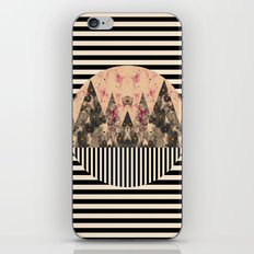 M.D.C.F. ii ii  iPhone & iPod Skin