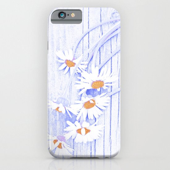 Daisies(2). iPhone & iPod Case