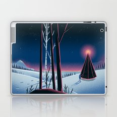 Forest Fire Laptop & iPad Skin