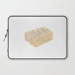 Tofu Cuts Laptop Sleeve