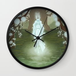 Meeting Wall Clock