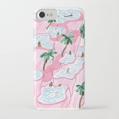 Pamukkale iPhone 7 Slim Case