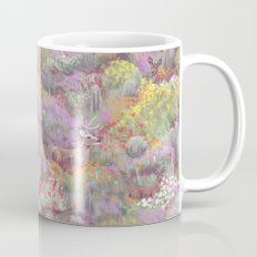 Life in Death Valley Coffee Mug