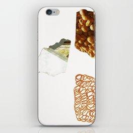 Pumpkins iPhone Skin