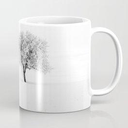 Winter Silence Coffee Mug