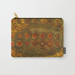 Waves of Gravity- The Pulse of the Universe Carry-All Pouch
