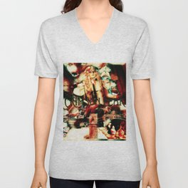 Beware, Of Crimson Peak Unisex V-Neck