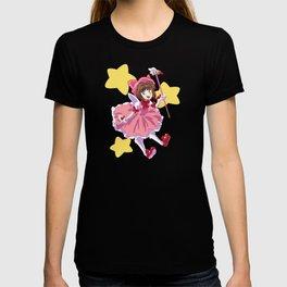 Little Clow Master T-shirt