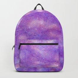Violet Charoite Mineral Backpack
