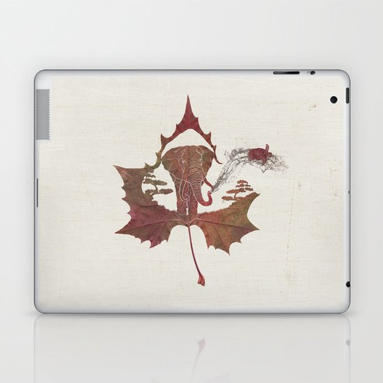 Favourite Game Laptop & iPad Skin