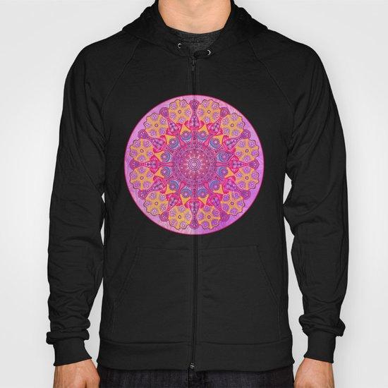 Mandala or something Hoody