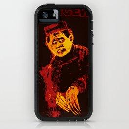 Benny iPhone Case