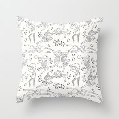 Hurrai ! Throw Pillow