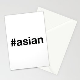 ASIAN Stationery Cards