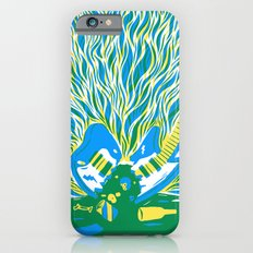 Guitar Explosion iPhone 6s Slim Case