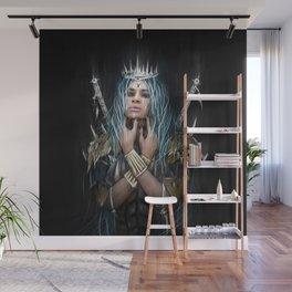 Shine Wall Mural
