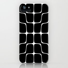 Energy Vibration 4. Frequency - Chladni - Cymatics iPhone Case