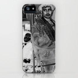 Atlantic Avenue iPhone Case
