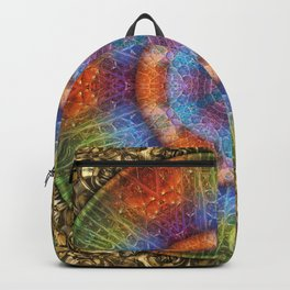 Shall We Gather At the River? Backpack