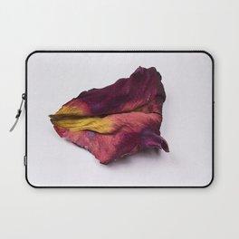 Dried Rose Petal Laptop Sleeve