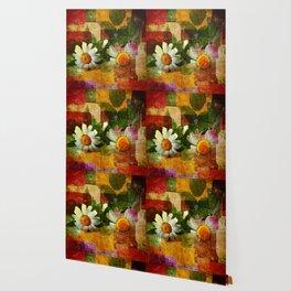 Kamillenblüten Wallpaper