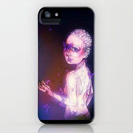 To Be Healed iPhone Case