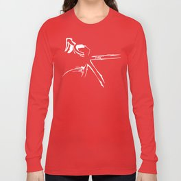 Bike Long Sleeve T-shirt