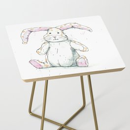 Veveteen rabbit Side Table