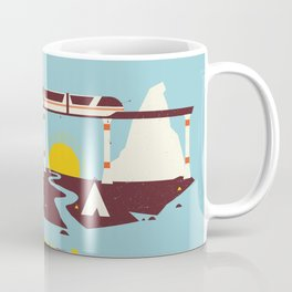 Magical Minimalism Coffee Mug