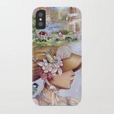 Bonnie iPhone X Slim Case