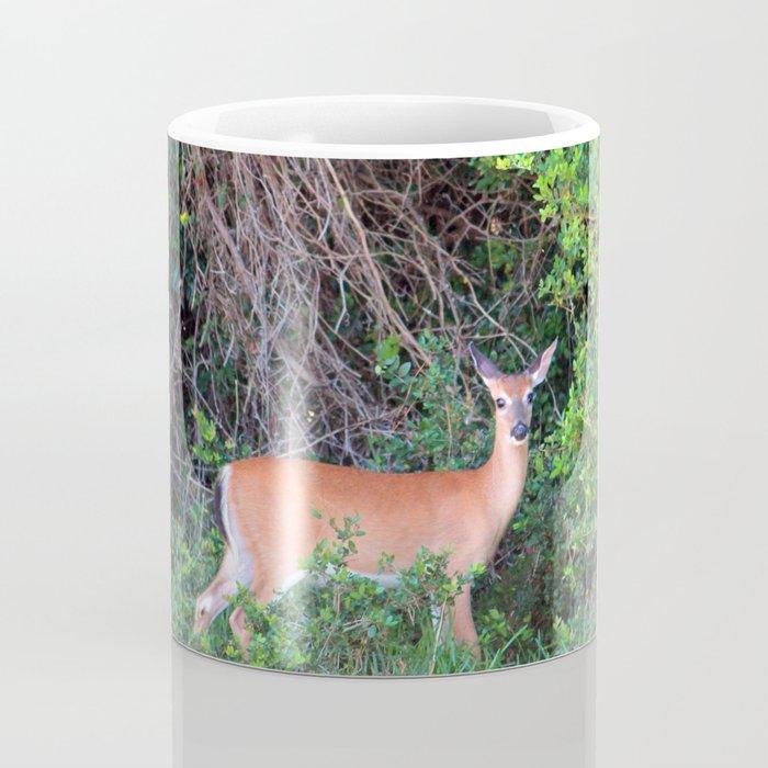 Can I Help You Coffee Mug