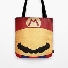 Minimal Player 1 Tote Bag
