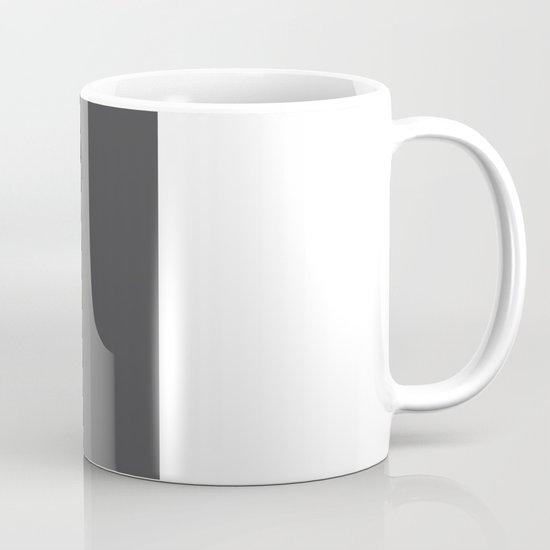Target Mascot Coffee Mug
