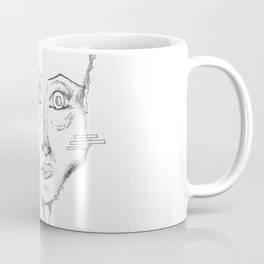 Critical Daydreams Coffee Mug