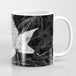 Autumn Contrast Coffee Mug