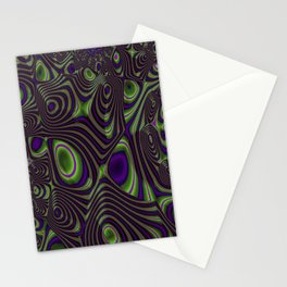 Irish Goth Stationery Cards