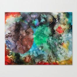 Lofoten Canvas Print