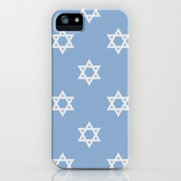 Israel Love iPhone Case