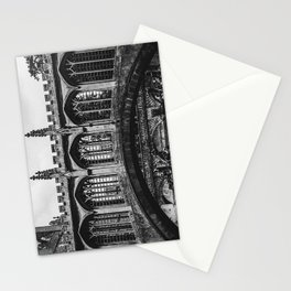 The Bridge of Sighs Stationery Cards