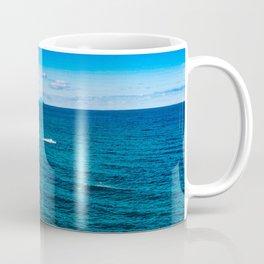 Mediterranean sea Coffee Mug