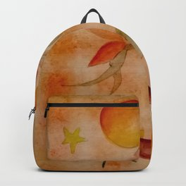 Angels don't fear the sun Backpack