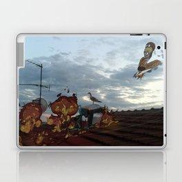 flying ziya Laptop & iPad Skin