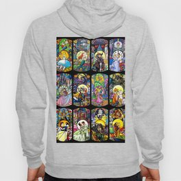 A Small World... Hoody