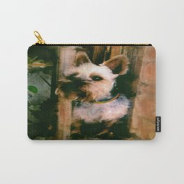 """""""COLE"""" Carry-All Pouch"""
