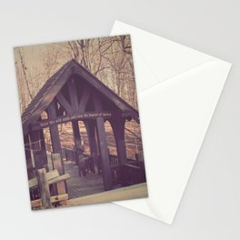 The Haunts of Nature Stationery Cards