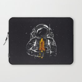 Space Popscicle Laptop Sleeve