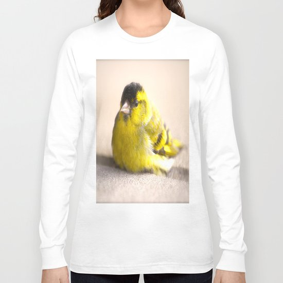 LITTLE BIRD  Long Sleeve T-shirt