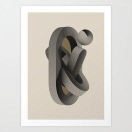 Grains - One Art Print
